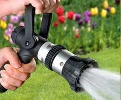 10 best garden hose nozzles to in