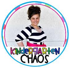 Meet Abigail Peterson - Kindergarten Chaos