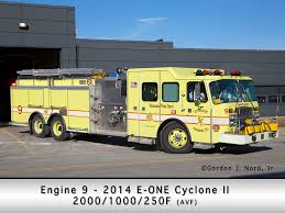 CFD Engine 9 | Chicago Area Fire Departments