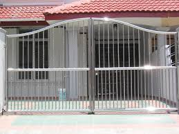 Other Simple Metal Gate Innovative On Other Regarding Steel Design Wholesale Suppliers Alibaba 26 Simple Metal Gate Delightful On Other With Regard To High Quality Modern Wrought Iron Main Designs House 2
