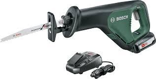 Bosch AdvancedRecip 18 (1x2.5 Ah)Akülü Tilki Kuyruğu Testere ...