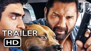 STUBER Official Trailer (2019) Dave ...
