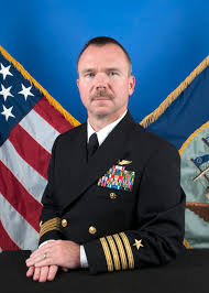 KU grad is executive officer on Navy's newest aircraft carrier | News,  Sports, Jobs - Lawrence Journal-World: news, information, headlines and  events in Lawrence, Kansas