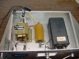 defibrillator capacitor can crusher
