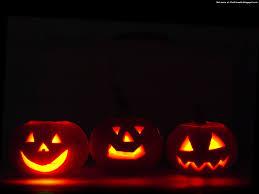 pumpkin smilies dark gothic