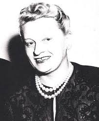 Hilda Thompson McCartney (1911 - d.) - Genealogy