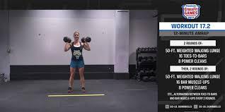 crossfit open workout 17 2