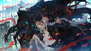 anime fantasy 4k 3840x2160