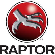 raptor posite plastic staples