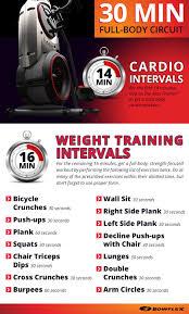 bowflex max trainer a 14 minute