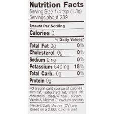 nosalt original sodium free salt