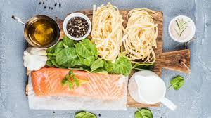 Italian-Inspired Seafood Pasta Recipes ...