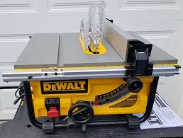 5 Reasons The Dewalt Dw745 Is The Best Portable Table Saw For Under 300