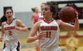 PREP GIRLS BASKETBALL: First-half run leaves Portage in the dust ...