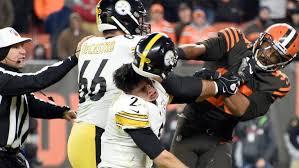 NFL reinstates Cleveland Browns defensive end Myles Garrett
