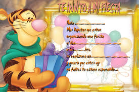 Tarjetas De Cumpleanos Winnie Pooh Bebe Wallpaper En Hd Gratis 5