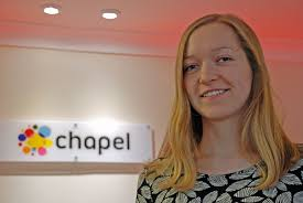 Polly Evans - Chapel Digital Group Ltd