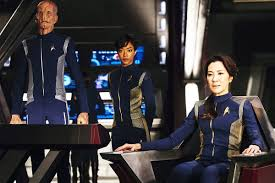 Star Trek: Discovery' Fires Bosses After Complaints of Abuse