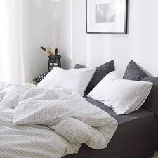 astonishing gingham sheets bedrooms