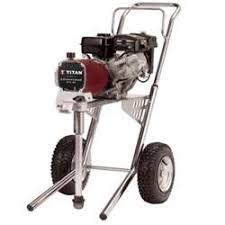 Paint Sprayer Hire Smiths Hire