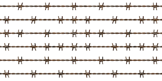 Barbed Wire Png Stock Cc3 Long By Annamae22 On Deviantart