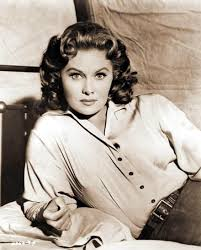 Full Rhonda Fleming Now Photo ...