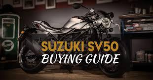 suzuki sv650 ing guide