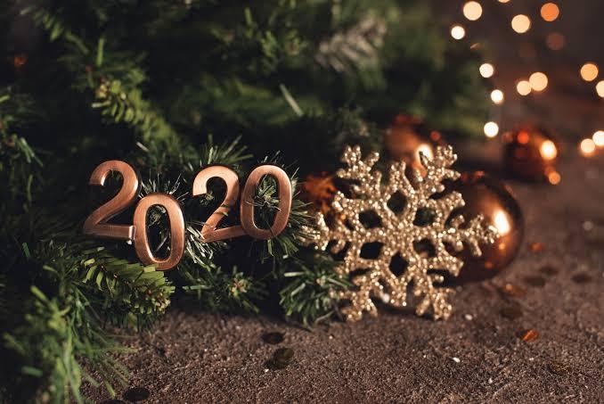 """Resultado de imagen de 2020 new year"""""""