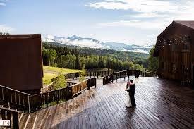 colorado ranch weddings 5 venues we love