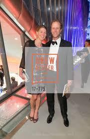 Celeste Smith with Duncan Ballash