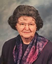 Inside Joplin Obituaries: Nadine Smith