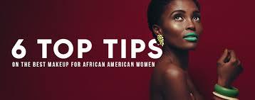 best black cosmetics
