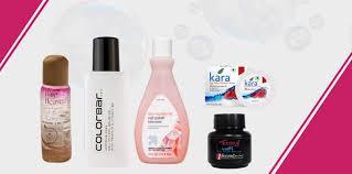 top 5 nail polish remover