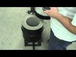homemade foundry furnace you