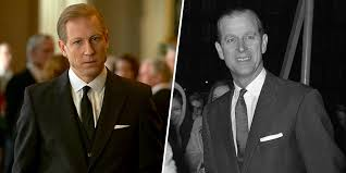 The Crown,' season three: Did Prince Philip really have a midlife crisis?