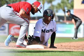 Is the National League Ready for Monte Harrison and the Miami Marlins?