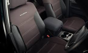 nw seat covers canvas or neoprene