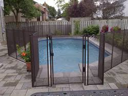 Pool Safety Barriers Babysecure Inc