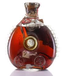 Cognac Rémy Martin Louis Xiii Pré Wwii - Old Liquors