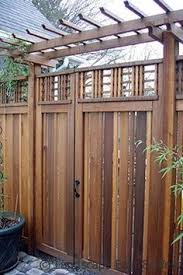 100 Wood Fence Gates Ideas In 2020 Fence Design Wood Fence Backyard Fences