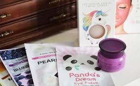 k beauty ger korean skin care