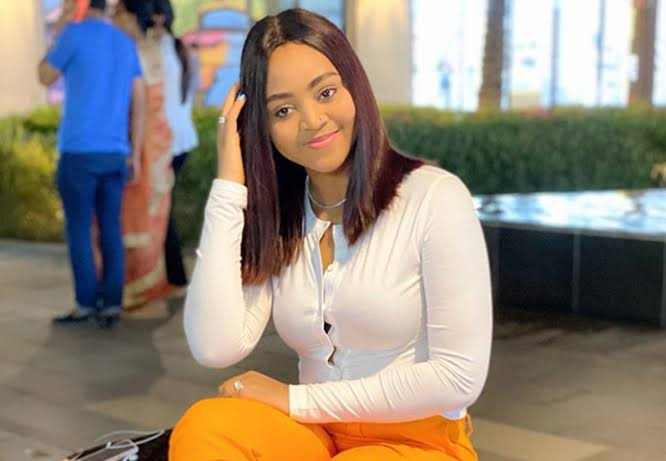 The Most Beautiful Nollywood Teen Actress in Nigeria 23