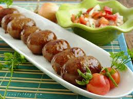 longanisa recipe filipino sweet sausage
