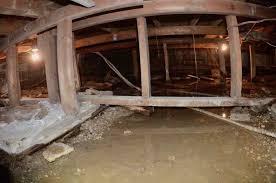 inondation sous sol inspection expert
