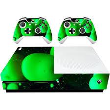Vwaq Xbox One S Console And Controller Skin Decal Xbox One Slim Wrap Vwaq Xsgc10 Video Game Walmart Com Walmart Com