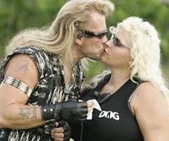 Dog the Bounty Hunter' Weds After Daughter's Death - Baltimore Sun