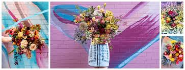 flower delivery in brisbane