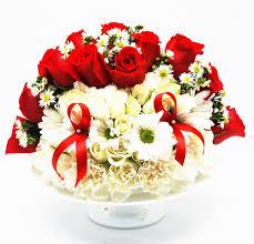 roses birthday cake virginia flower