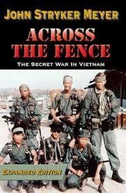 Across The Fence John Stryker Meyer M Lisa Allen Jacquie Cook 9780983256762 Amazon Com Books
