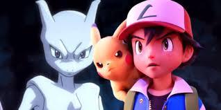 Netflix's Mewtwo Strikes Back Changes Maintain The Best Pokémon Movie